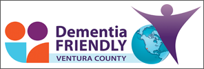 Dementia Friendly Ventura County Banner