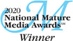2020 National Mature Media Awards Winner